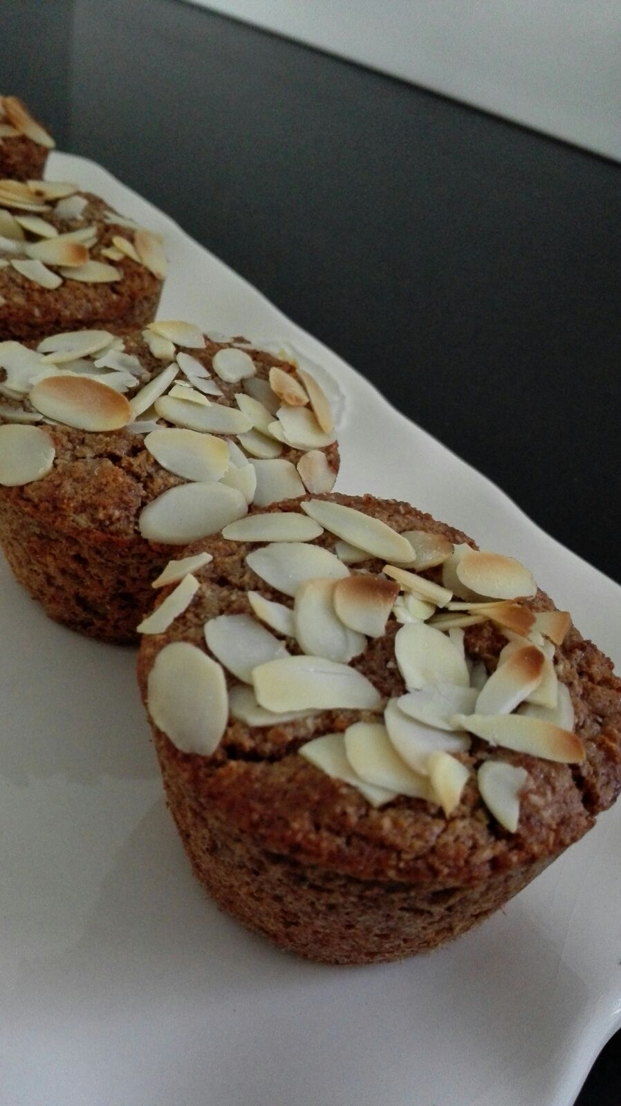Recept Speculaas-muffins